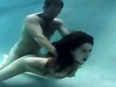 Pool Sex