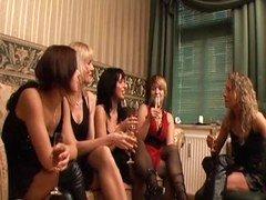German Swingers Ladys And moreover Bondag