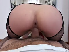 redhead greek eva gold is ass fucked by mighty rocco