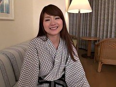 1Incredible Japanese adult model Mayuka Akimoto clubporn net