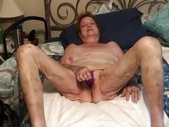 Matures and old ladies spread legs again and again