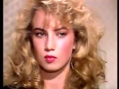 Traci Lords Loves Yellow Fuck tool