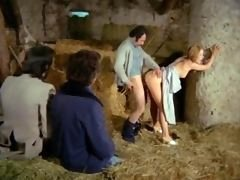 Alpha France - French porno - Full Film - Cathy, Fille Soumise (1977)