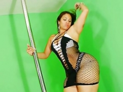 20 Thick Naked Sizeable Butt Strippers, Porn models and plus Exotic Dancers