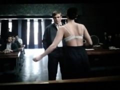 Jennifer Lawrence Naked in Red Sparrow