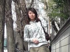 Charming japanese 18-19 y.o. shows