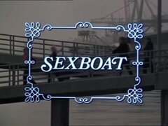 Sexboat (1980) - ejaculate