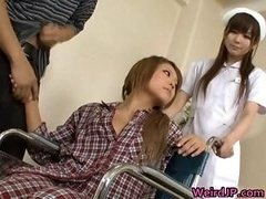 Purple rod hungry far eastern sluts blowing off getting down and dirty part5