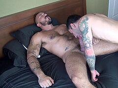 Szuper fiatal meleg pornó