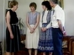Sinful Nieces 1985 spanking