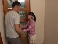 Tiny Asian 18-Years-Old Craves Attention