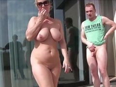 German huge boobs bra buddies housewife private gangbang eager mom