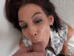kitten with huge purple pole Ryder Skye in Stepmother Sex Sessions