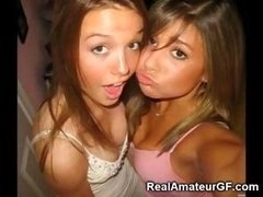 Not So Innocent teen GFs!