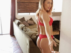 blondynki duże cycki cipki nastolatek mokre porno