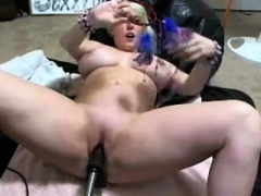 Kennedy non-pro jerk off toying girls full movies