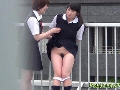 Japán szex fétisek