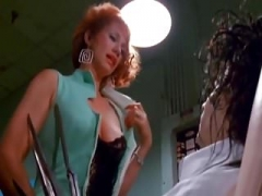 Kathy Baker Seduces
