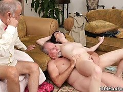 Vintage lingerie anal Frannkie goes down the Hersey highway