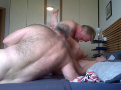 This bi-curious 3some is an exciting one