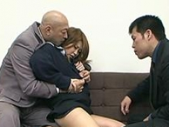 glamorous businesswoman fucked oriental oriental 10
