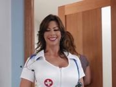 Brazzers - Doctors Adventure - Alexis Fawx Keiran Lee - Have an intercourse the Pain Away