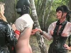 hot thing in hardcore bdsm feature clip 1