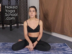 nude Yoga - 1-Hour Naked Yoga for Winter Morning