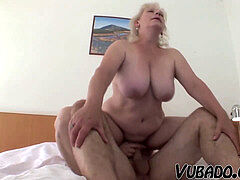 super-naughty MATURE VUBADO duo hookup