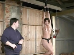 Unique at Jupudoclips.com - Bound Up In Distress Suspension
