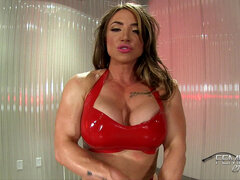 FBB Muscle adore JOI