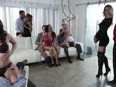 Feleség fajok közötti videó