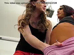 ts Khloe smashes gym colleague TBabe Jenna