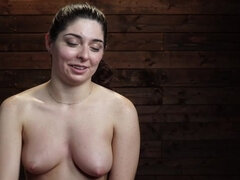 Keira Croft: Pain Slut Gets Destroyed & Squirts Everywhere
