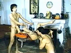 Mia Par8ena gia Olous-Greek vintage gonzo (Full Movie)DLM