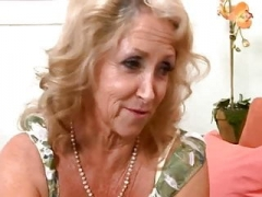 Hot Granny Backdoor BBC
