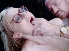 Submissived - Sexy Secretary Brutal Bang Punishment