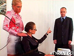 Meat member riding makes an impression lustful girlie Gina Killmer