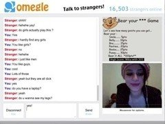 Omegle suihin