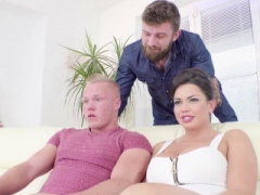 Chloe D index Christian Dean how to give blowjob a juicy cock