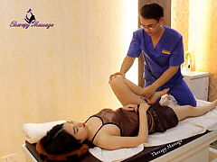 nineteen Minutes utter Body ASMR Massage incredible Thai Traditional Massage To Free