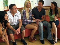 Christina Mour, Tasha Reign and plus Jennifer Dark