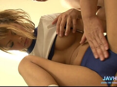 Asian salacious hooker hot clip