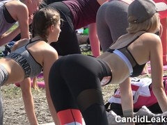 camel toe gets sex fellation feature 1