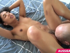 Rubi Valentine Excited For Penis hard core
