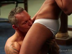 Adria Rae,Marcus London (Master Me, Daddy)!