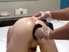 dildofitta asiatisk