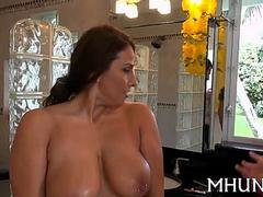 soccer mom adores making out with stud movie