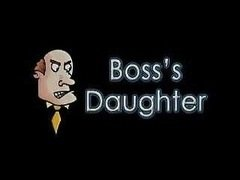 Making love The Boss's Daughter