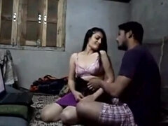 Indian Amateur Couple Sex